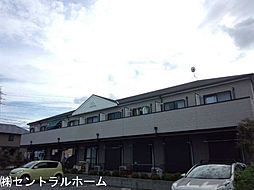 Tomy's court北花田[1階]の外観