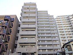 ライオンズマンション本川越駅前[3階]の外観