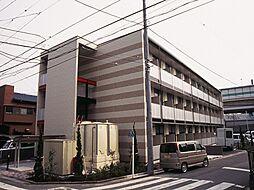 神奈川県川崎市川崎区浅田4丁目の賃貸マンションの外観
