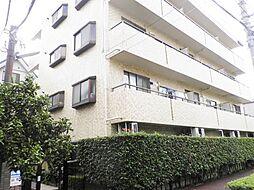 ソレーユ西川口[2階]の外観