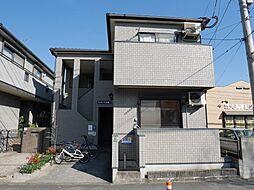 ミ・カーサ井尻[2階]の外観