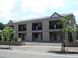KASUMIヒルズ[1階]の外観
