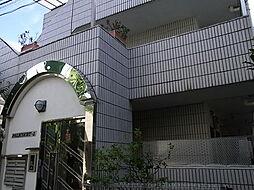 パルスコートII[1階]の外観