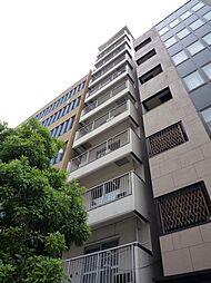 ラパンジール松屋町[7階]の外観