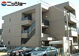 レジデンス司II[3階]の外観