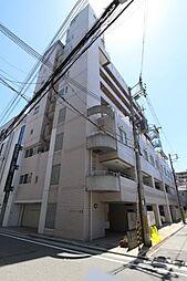 メゾン須磨[2階]の外観