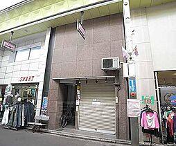 京都府京都市中京区猪熊通三条下る橋西町の賃貸マンションの外観