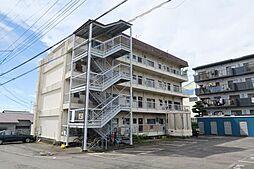 鈴木マンション[2階]の外観