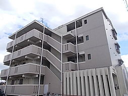 DI−3[4階]の外観