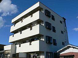 プルミエールマンション[5階]の外観