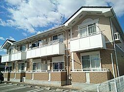 南海高野線 萩原天神駅 徒歩12分の賃貸アパート