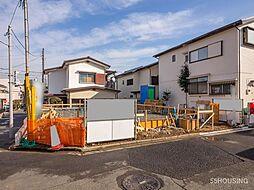 埼玉県さいたま市南区大字太田窪新築戸建
