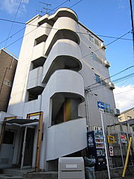 ABA西九条[3階]の外観