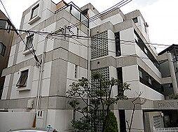 コムーネ本山[203号室]の外観