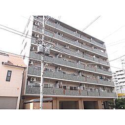 西川口グリーンマンション[7階]の外観