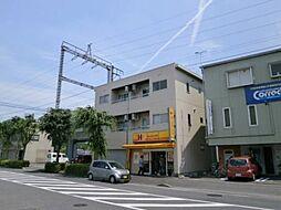 メゾンド・U唐崎[302号室号室]の外観