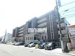 タウンライフ藤ヶ丘西[4階]の外観