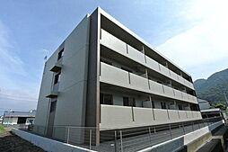 トゥー・ル・モンド[3階]の外観