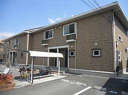 [テラスハウス] 兵庫県姫路市西今宿5丁目 の賃貸【/】の外観