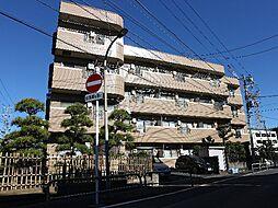 エクセレンス森田[3階]の外観