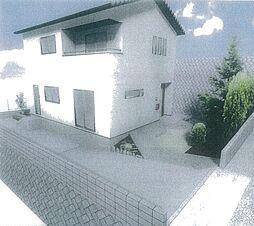 [一戸建] 広島県広島市西区己斐上1丁目 の賃貸【/】の外観