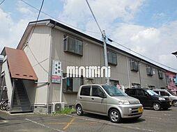 千寿荘1号館[2階]の外観