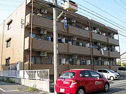愛知県尾張旭市瀬戸川町2丁目の賃貸マンションの外観