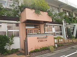 神明荘[1階]の外観