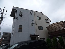 ビレッジ高[201号室]の外観