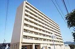 ロイヤルシティ自由ヶ丘[3階]の外観