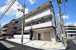 ソレイユ オクナガ 武庫之荘[3階]の外観