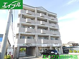 泊駅 4.5万円