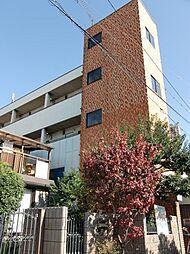 アンフィニィ沢良宜[4階]の外観