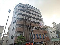 ラムアンドエヌエンタープライズ[5階]の外観