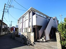 新柏駅 2.1万円