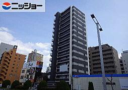 S−FORT葵[11階]の外観