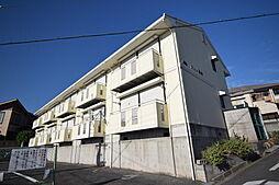 セジュール高井[2階]の外観