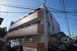 エクセレントコート津田沼[105号室]の外観