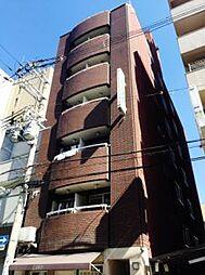 ロイヤル南堀江[1階]の外観