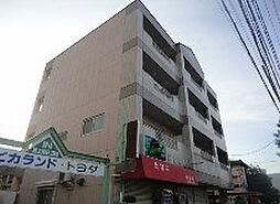 愛知県名古屋市南区豊田5丁目の賃貸マンションの外観