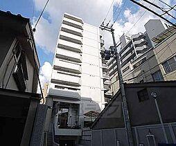 京都府京都市中京区押油小路町の賃貸マンションの外観