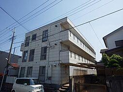 メゾンワコー[2階]の外観