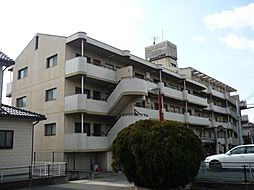 サンシャイン佐野[1階]の外観