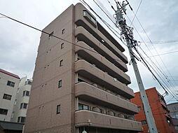 愛知県名古屋市昭和区紅梅町1の賃貸マンションの外観