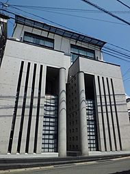 長崎県長崎市上西山町の賃貸マンションの外観