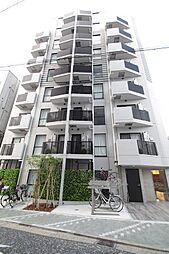 VERXEED横濱WEST[3階]の外観