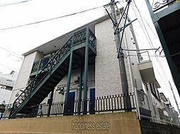 メルヴェイユ相模大野[2階]の外観