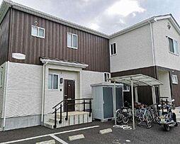 JR仙山線 北山駅 徒歩3分の賃貸アパート