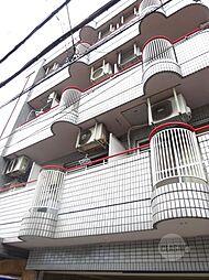 ロータリーマンション末広町[2階]の外観