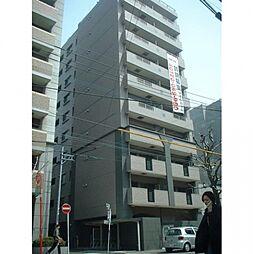 ラフィーネ博多駅前[1102号室]の外観